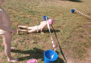 Jocs aigua